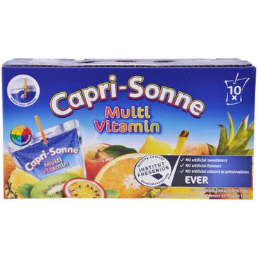 Capri-Sonne Capri-Sun Multi Vitamin 200ml – Bild 3