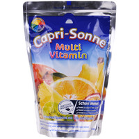 Capri-Sonne Capri-Sun Multi Vitamin 200ml