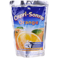 Capri-Sonne Capri-Sun Orange 200ml