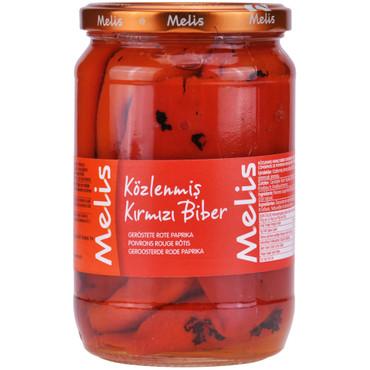Melis Rote Paprika geröstet 680g – Bild 1