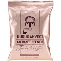 Kuru Kahveci Mehmet Efendi Türkischer Mokka Kaffee 100g