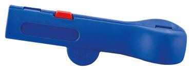 Pro   Abmantelwerkzeug blau – Bild 5