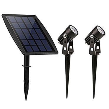 Solar LED Gartenspots