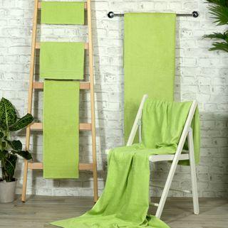 Handtuch -Serie RESIDENZ Standard, 400 g/m², Seiftuch 30x30 cm, jasmin