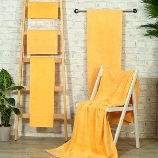 Handtuch -Serie RESIDENZ Standard, 400 g/m², Duschtuch 70x140 cm, mais