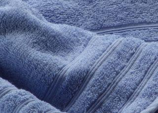 Handtuch -Serie RESIDENZ Standard, 400 g/m², Badetuch 100x150 cm, bleu