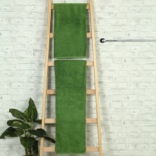Handtuch -Serie RESIDENZ Deluxe Plus, 630 g/m², Duschtuch 70x140 cm, kaktus