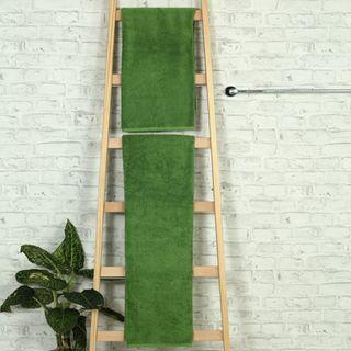 Handtuch -Serie RESIDENZ Deluxe Plus, 630 g/m², Saunatuch 100x180 cm, kaktus