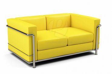 Sofa 2-Sitzer Sunflower