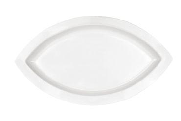 Van Well Serie Steingut Platten, Servierplatten, Schlemmerplatten Porzellan - verschiedene Größen wählbar – Bild 1