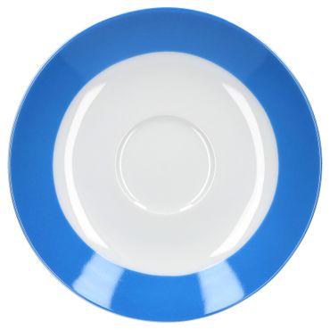 Van Well Kaffeeservice 18-tlg. für 6 Personen Serie Vario Porzellan - Farbe wählbar – Bild 4