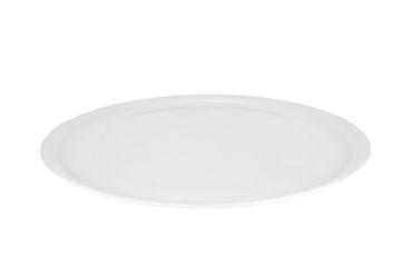 12er Set Pizzateller weiß 31cm  – Bild 3