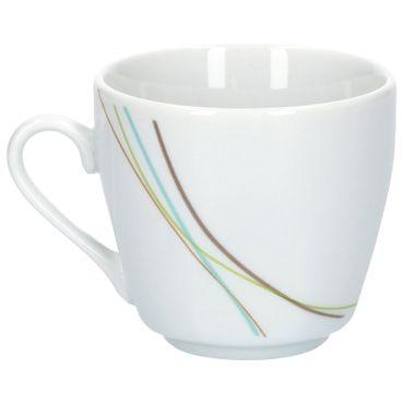 Espressotasse mit Espressountertasse Aliha  – Bild 4