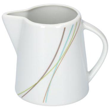 Kaffeeergänzungsset Milchkännchen & Zuckerdose Aliha  – Bild 8