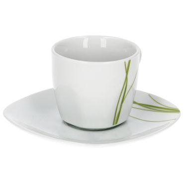 Espressotasse mit Espressountertasse Bali  – Bild 2