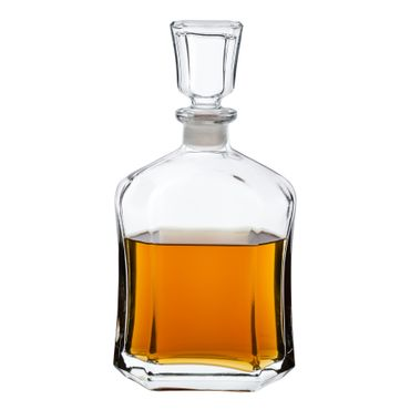 Whisky Decanter Capitol Glaskaraffe 800 ml