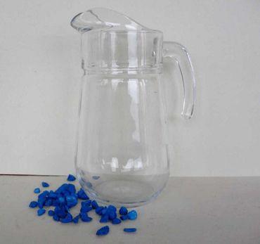 Glaskrug Aqua 1,25L
