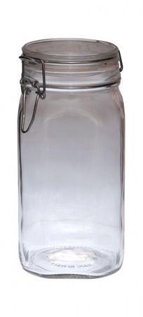 Einmachglas mit Bügelverschluss - Original Bormioli Fido - verschiedene Größen – Bild 7