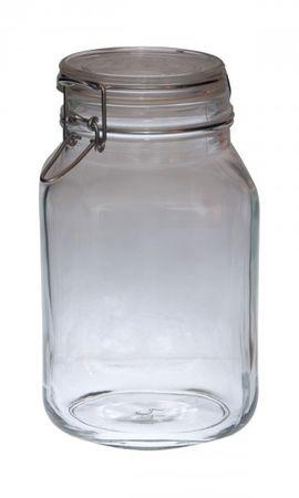 Einmachglas mit Bügelverschluss - Original Bormioli Fido - verschiedene Größen – Bild 8