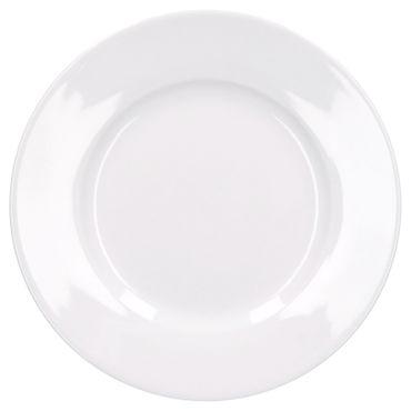 Kombiservice Trend 60tlg. für 12 Personen, 12 Speiseteller 27cm + 12 Suppenteller + 12 Dessertteller + 12 Kaffeetassen + 12 Untertassen – Bild 12