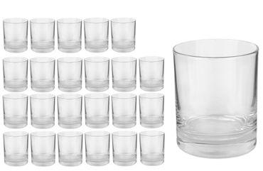 24er Set Whiskyglas Gala 250 ml Tumbler – Bild 1