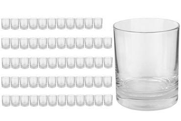 60er Set Whiskyglas Gala 250 ml Tumbler – Bild 1