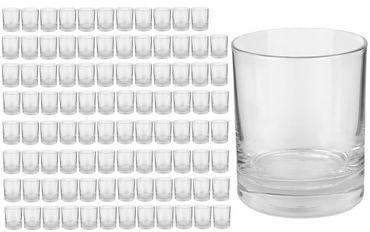 96er Set Whiskyglas Gala 250 ml Tumbler – Bild 1