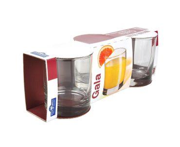 96er Set Whiskyglas Gala 250 ml Tumbler – Bild 3