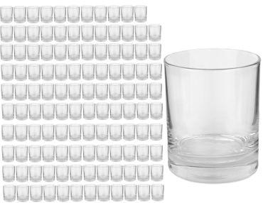 120er Set Whiskyglas Gala 250 ml Tumbler – Bild 1