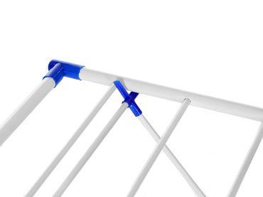 Wäscheständer Wäschetrockner Flügelwäschetrockner in zwei Varianten – Bild 4