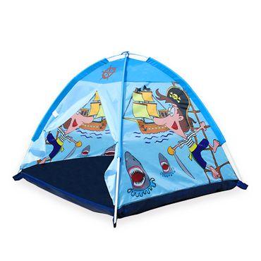 Kinderzelt Spielzelt Spielhaus Pop Up Zelt Abenteuerzelt – Bild 4