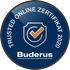 Buderus Trust Logo