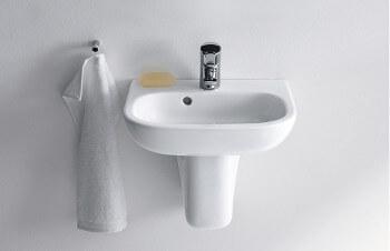 Duravit Handwaschbecken