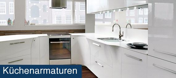 Graff Küchenarmaturen