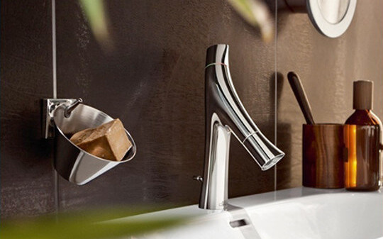 Hansgrohe Bad Accessoires