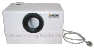 Jung Hebeanlage WCfix