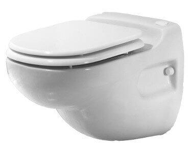 SFA Sanibroy WC mit integrierter Hebeanlage