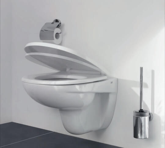 Sanit Toilettensitz