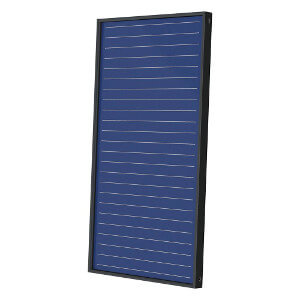 Solarbayer Solaranlage