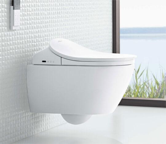 Villeroy & Boch WCs
