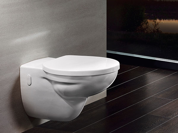 Grohe WC