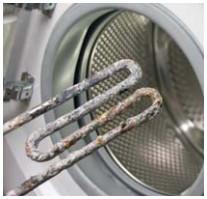 Kalk Waschmaschine