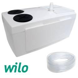 Wilo Plavis 013-C la nouvelle station compacte de relevage de condensats automatique # 2544142