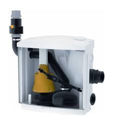 pompe Jung Hebefix Plus, installation de levage /installation de levage des eaux usées, montage en façade – Bild 1