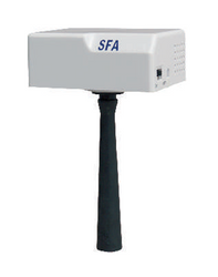 SFA Sanibroy Sanialarm alarm system for lifting plants. # Z0011  – Bild 1