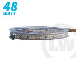 AEG LED Stripes warmweiß 48W, IP68