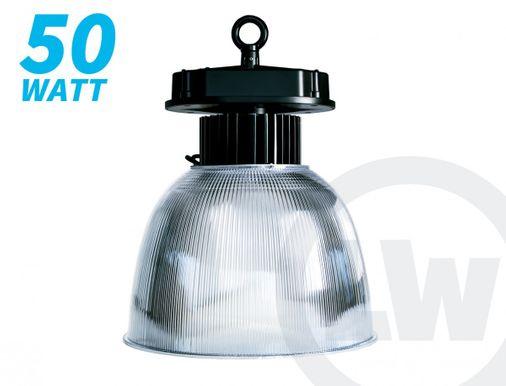 Zenaro LED Hallenreflektorleuchte 50W