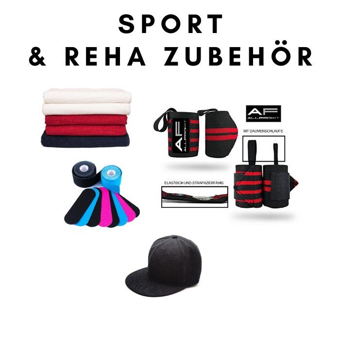 Sport & Reha Zubehör