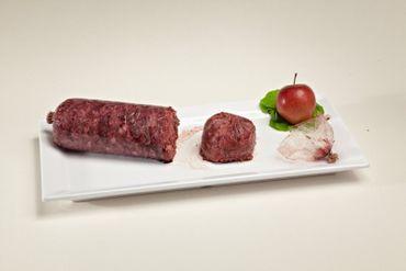 Rind Muskelfleisch 500g / 2x500g gefrostet