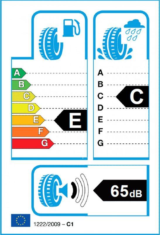 TECAR 155/65 R14 75T SG9  – Bild 2
